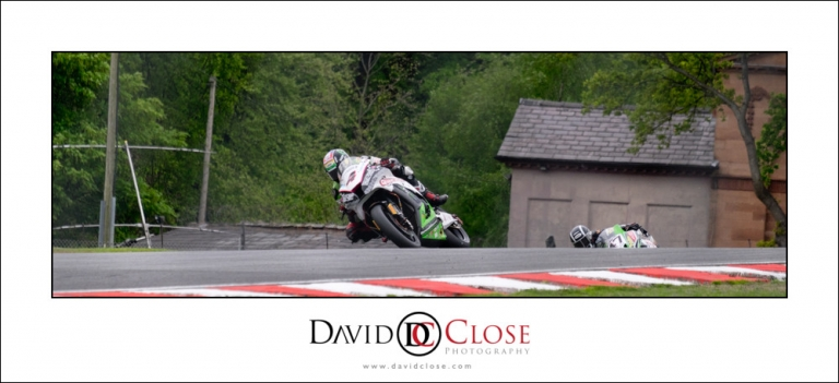 British Super Bikes - Oulton Park May 2014